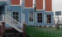 Zaandam, Inverdan, hotel Inntel
