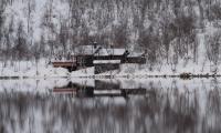 Noorwegen, Vesteralen